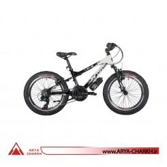 دوچرخه ویوا سایز 20 مدل2085 VIVA NIKE