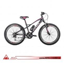 دوچرخه ویوا سایز 24 مدل 2409 VIVA DRAGON