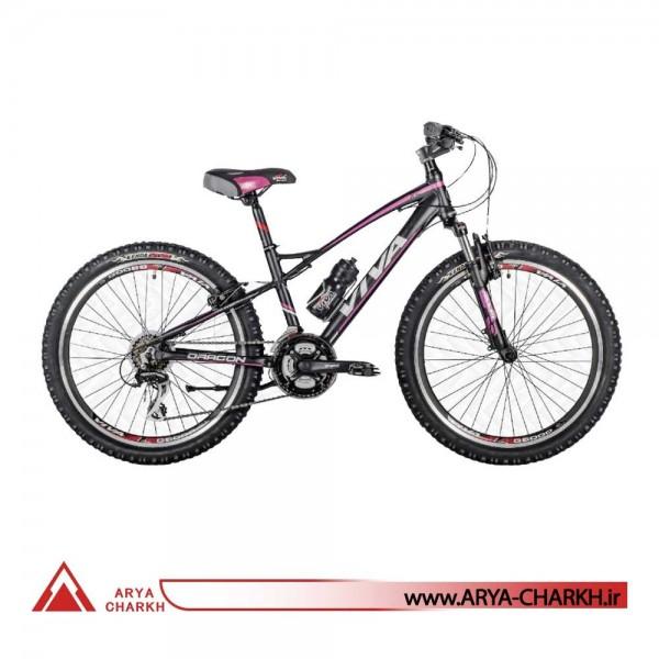 دوچرخه ویوا سایز 24 مدل 2409 VIVA VORTEX