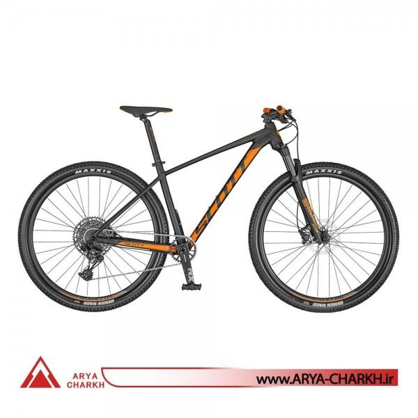دوچرخه کوهستان اسکات سایز 24 مدل SCOTT SCALE 960 BIKE