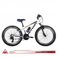 دوچرخه ویوا سایز 24 مدل 2435 VIVA PARIS