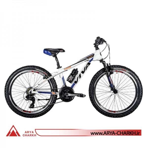 دوچرخه ویوا سایز 24 مدل 2435 VIVA VORTEX