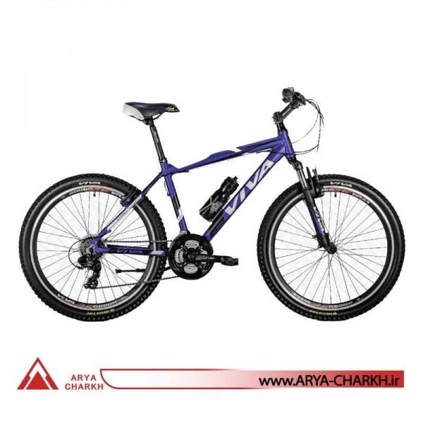 دوچرخه ویوا سایز 26مدل 26115 VIVA VORTEX