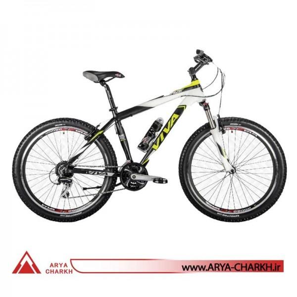 دوچرخه ویوا سایز 26 مدل 2683 VIVA VORTEX