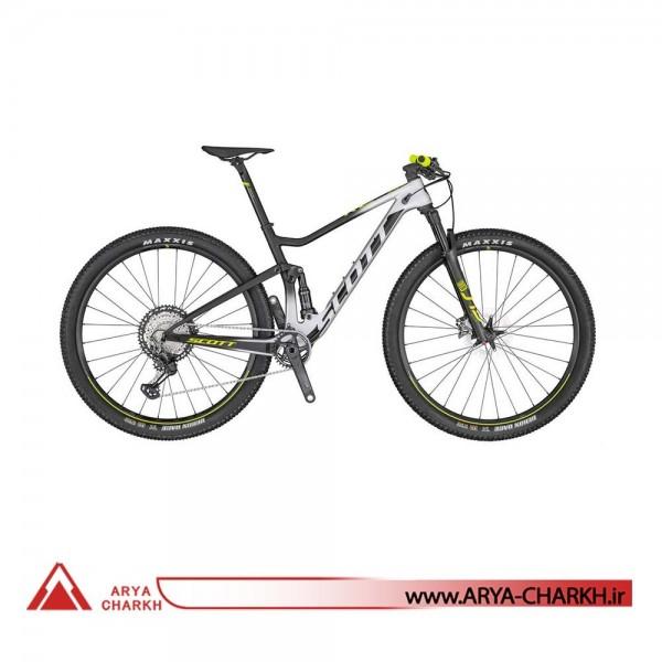 دوچرخه دوکمک کوهستان اسکات سایز 29 مدل SCOTT SPARK RC 900 PRO BIKE