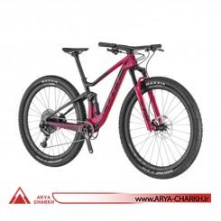 دوچرخه دوکمک کوهستان اسکات سایز 29 مدل SCOTT CONTESSA SPARK RC 900 BIKE