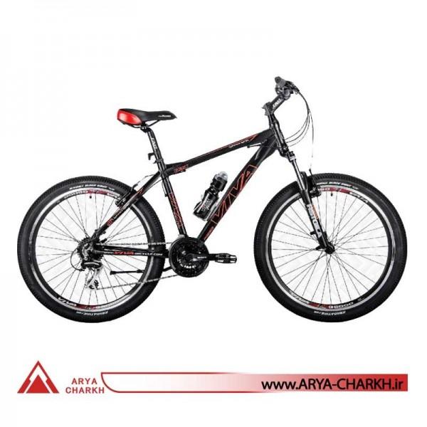 دوچرخه ویوا سایز 26 مدل 2647 18 VIVA BEST