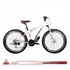 دوچرخه ویوا سایز 26 مدل 2608 VIVA RATTLER LX 14
