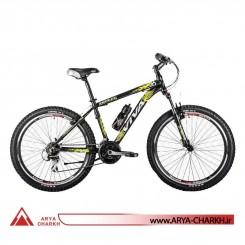 دوچرخه ویوا سایز 26 مدل 2615 VIVA TRAVEL 17