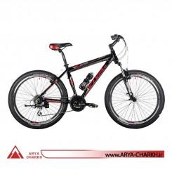 دوچرخه ویوا سایز 26 مدل 2609 18 VIVA RATTLERLX