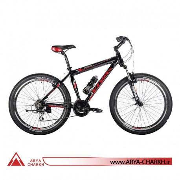 دوچرخه ویوا سایز 26 مدل 260918 VIVA RATTLERLX