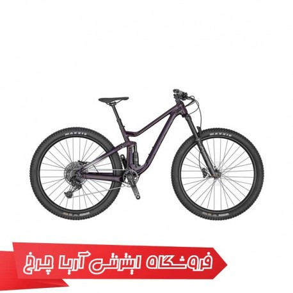 دوچرخه مخصوص بانوان اسکات مدل SCOTT - CONTESSA GENIUS 910