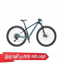 دوچرخه کوهستان اسکات اسکیل مخصوص بانوان مدل SCOTT CONTESSA SCALE 930 BIKE