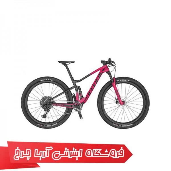 دوچرخه مخصوص بانوان اسکات مدل SCOTT - CONTESSA SPARK RC 900