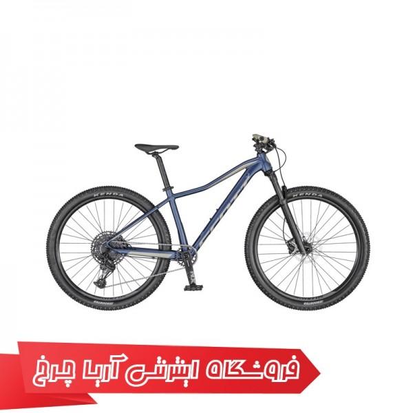دوچرخه کوهستان اسکات مخصوص بانوان سایز 29 مدل SCOTT CONTESSA ACTIVE 10 BIKE
