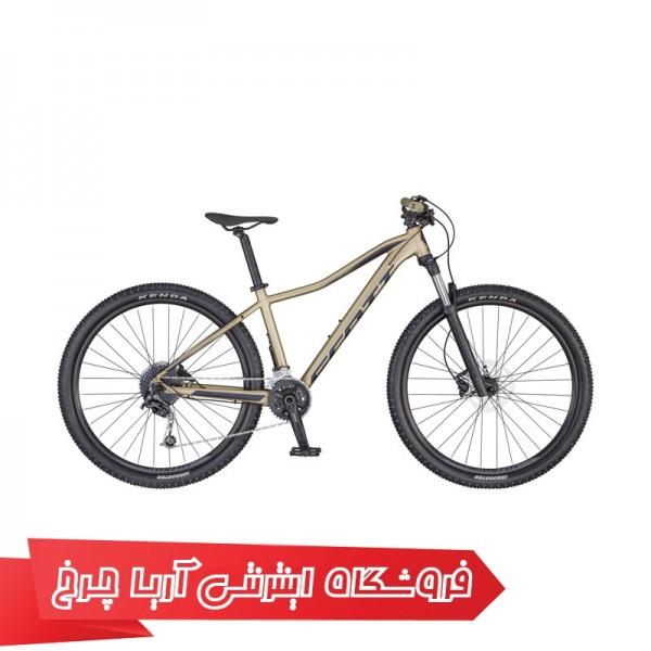 دوچرخه کوهستان اسکات مخصوص بانوان سایز 29 مدل SCOTT CONTESSA ACTIVE 20 BIKE