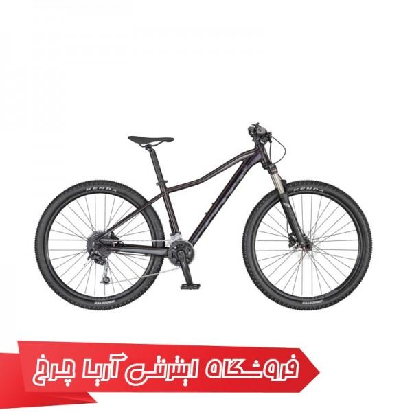 دوچرخه کوهستان اسکات مخصوص بانوان سایز 29 مدل SCOTT CONTESSA ACTIVE 30 BIKE