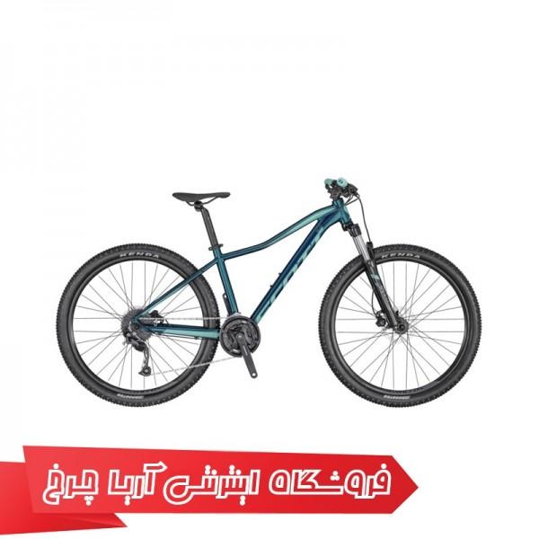 دوچرخه کوهستان اسکات مخصوص بانوان مدل SCOTT CONTESSA ACTIVE 40 BIKE