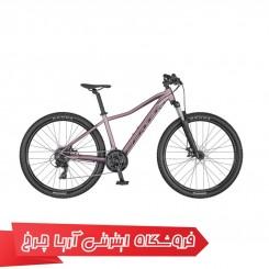 دوچرخه کوهستان اسکات مخصوص بانوان مدل SCOTT CONTESSA ACTIVE 60 BIKE