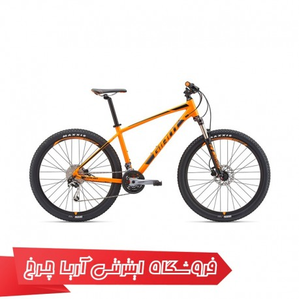 دوچرخه جاینت مدل تالون 2 سایز 27.5 - Giant 2019 TALON 2