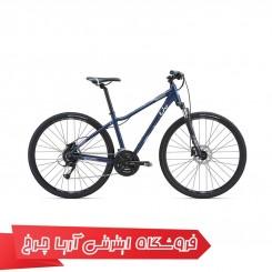دوچرخه های چند منظوره جاینت مدل GIANT ROVE 2 DISC DD