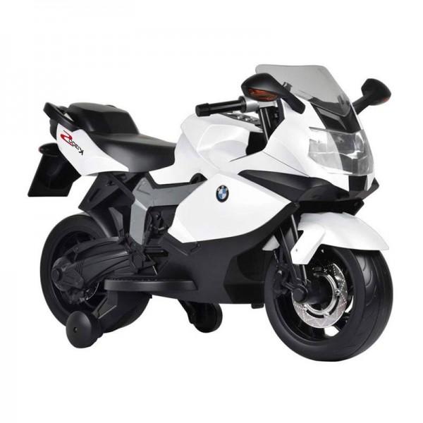 موتور شارژی BMW 283