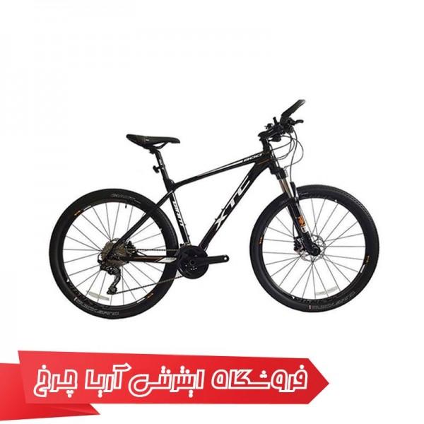 دوچرخه جاینت مدل ایکس تی سی Giant XTC 800 (2018)