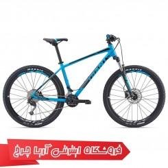 دوچرخه جاینت تالون 2 سایز 27.5 | (GIANT TALON 2 (2018