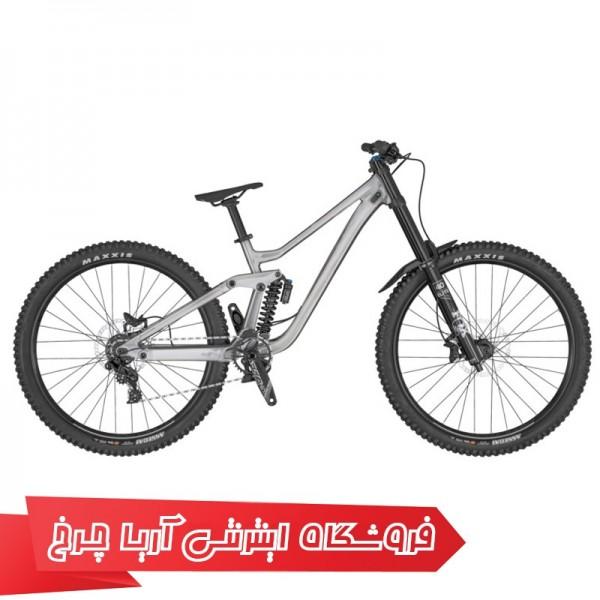 دوچرخه دو کمک کوهستان گمبلر 920 اسکات | SCOTT GAMBLER 920 BIKE