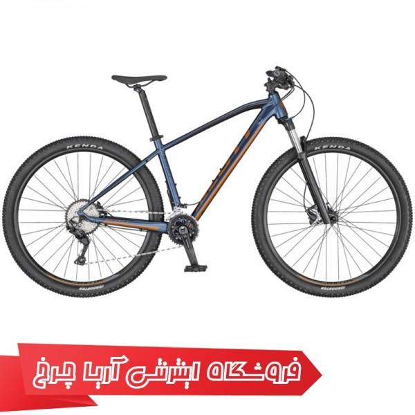 دوچرخه کوهستان اسکات مدل اسپکت 920 | SCOTT ASPECT 920