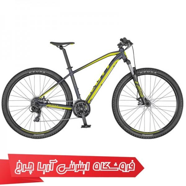 دوچرخه کوهستان اسکات مدل اسپکت 970 | SCOTT ASPECT 970