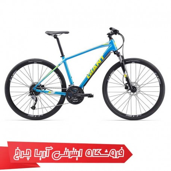 دوچرخه جاینت مدل روام | (GIANT ROAM 2 DISC (2017