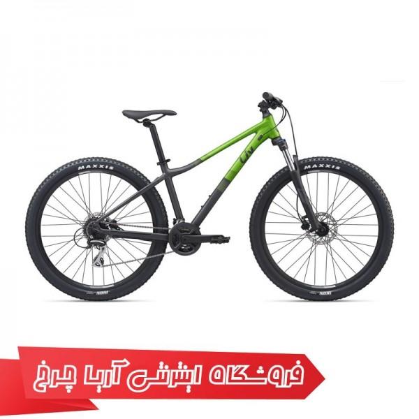 دوچرخه تمپت 3 سایز 27.5 |Tempt 3