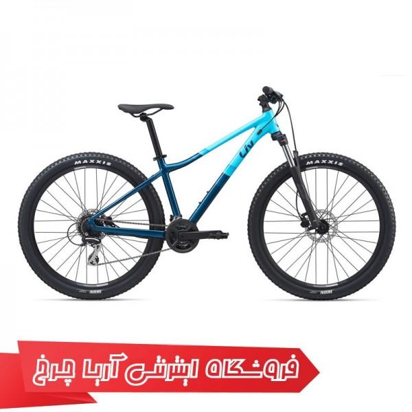 دوچرخه تمپت 3 سایز 27.5  Tempt 3