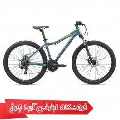 دوچرخه بانوان جاینت مدل بلیس دیسک|LIV Bliss 3 Disc 2020
