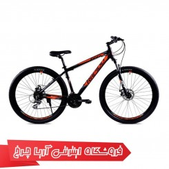 دوچرخه کوهستان دومنظوره راپیدو سایز 29 مدل Rapido 29 R6