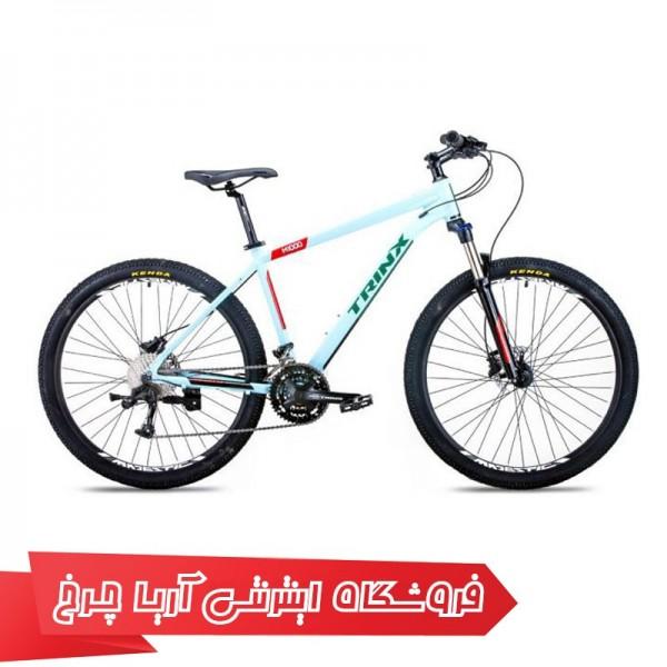 دوچرخه کوهستان دومنظوره ترینکس سایز 27.5 مدل TRINX M 1000 ELITE