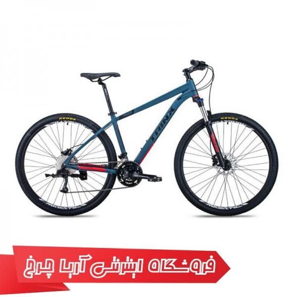 دوچرخه کوهستان دومنظوره ترینکس سایز 29 مدل TRINX M 1000 Pro