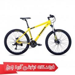 دوچرخه کوهستان دومنظوره ترینکس سایز 26 مدل TRINX M 1000