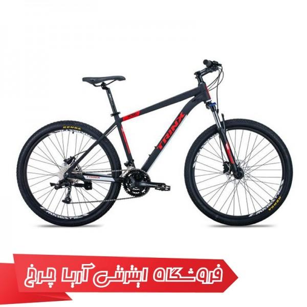 دوچرخه کوهستان دومنظوره ترینکس سایز 27.5 مدل TRINX M 700 ELITE