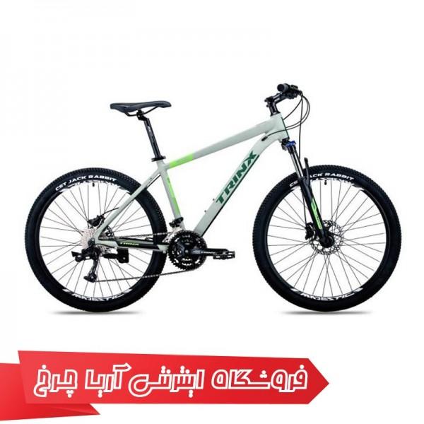 دوچرخه کوهستان دومنظوره ترینکس سایز 26 مدل TRINX M 700