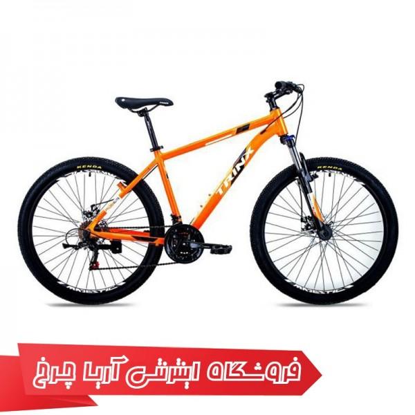 دوچرخه کوهستان دومنظوره ترینکس سایز 27.5 مدل TRINX M 136 Elite