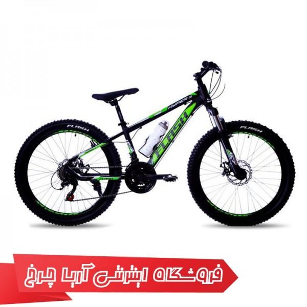 دوچرخه فلش مدل تیم 7 سایز Flash Team 7 29