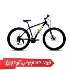 دوچرخه کوهستان دومنظوره فلش سایز 29 مدل Flash 29 Team 2