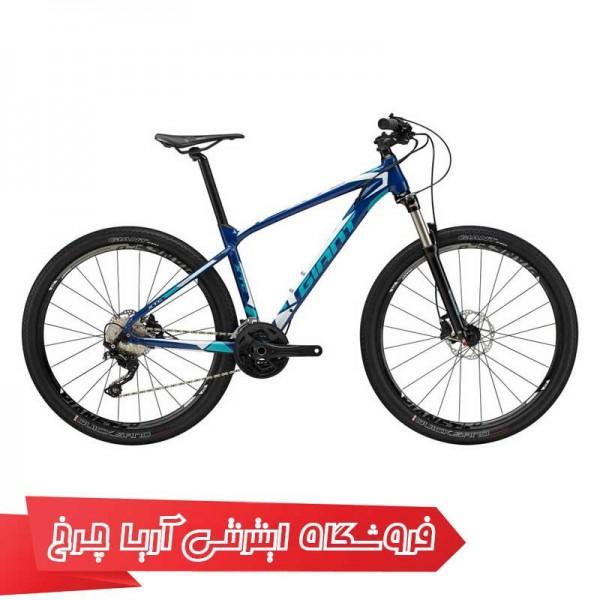 دوچرخه کوهستان جاینت مدل ایکس تی سی 3 | (GIANT XTC 3 (2020