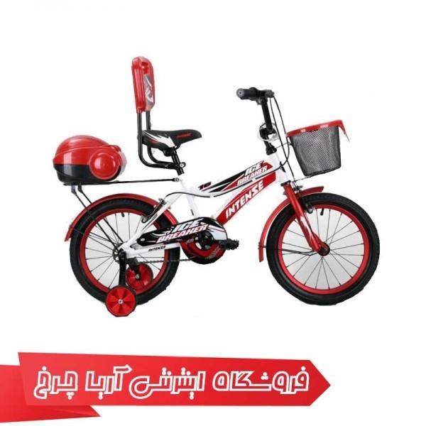دوچرخه بچه گانه اینتنس سايز 1