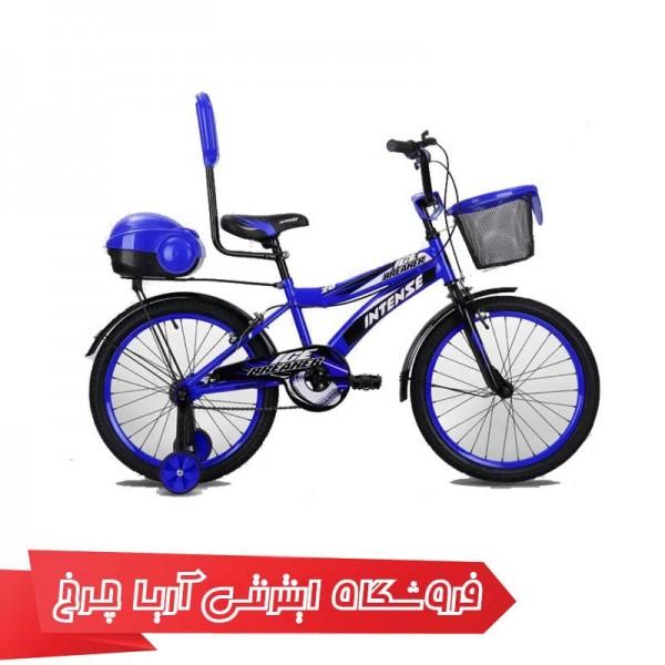 دوچرخه بچه گانه اینتنس سايز 20 مدل 360 INTENSE