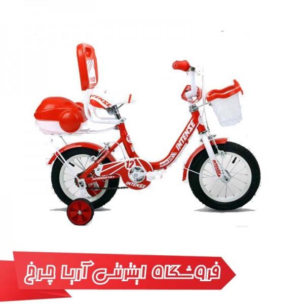 دوچرخه بچه گانه اینتنس سايز 12 مدل 373 INTENSE