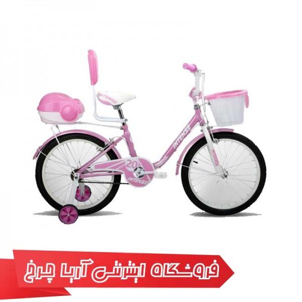 دوچرخه بچه گانه اینتنس سايز 20 مدل 373 INTENSE
