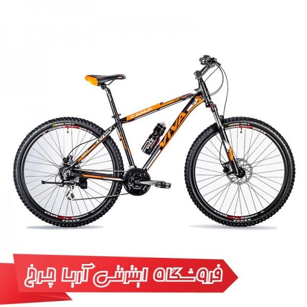 دوچرخه کوهستان دومنظوره ویوا سایز 29 مدل VIVA CAMP